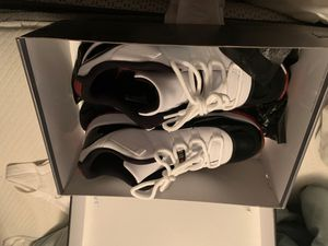 Air Jordan 11 Low Gym Red sz 9 for Sale in Sioux Falls, SD