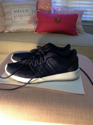 Women's Dark Blue Adidas Sneakers size 7 for Sale in Atlanta, GA