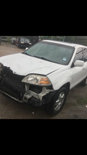 2006 ACURA MDX (PARTS) for Sale in Houston, TX