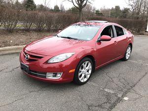 "2009 Mazda 6 ""S"" Grand Touring, fully loaded!! for Sale in Sterling, VA"