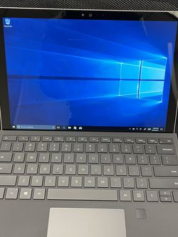 Microsoft Surface Pro 4 Tablet Laptop I5 8gb 256gb Win Pro for Sale in New York,  NY