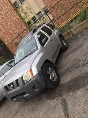 Nissan x terra for Sale in Cleveland, OH