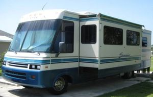 Rv Trailer camper motorhome for Sale in Brooklyn, NY