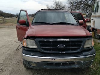 Truck And Car For Parts for Sale in Waco,  TX