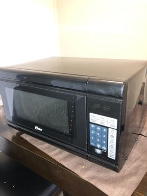 Used microwave for Sale in Fountain Valley, CA