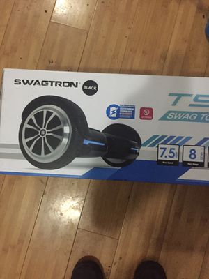 Brand new hoverboard never used still in the box for Sale in Philadelphia, PA
