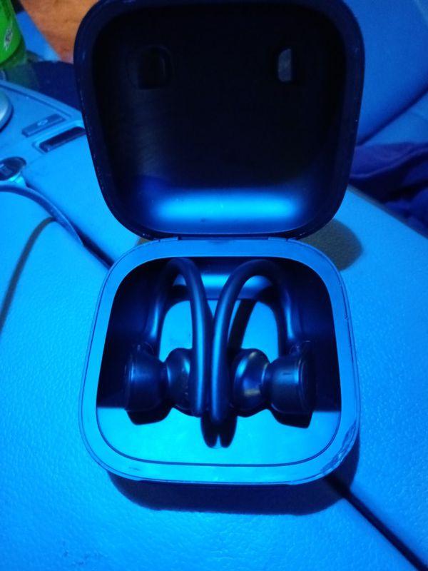 Beats by dre PRO WIRELESS EAR BUDS
