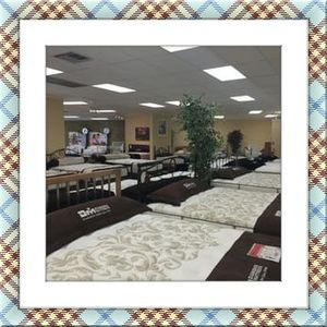 Queen mattress and box spring for Sale in Fairfax, VA