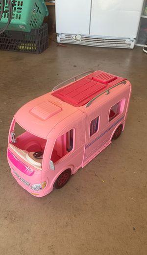 Barbie Dream Camper for Sale in Fontana, CA