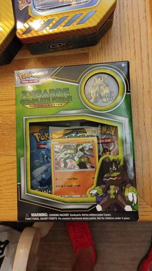 Pokemon pin collection for Sale in Gulfport, FL