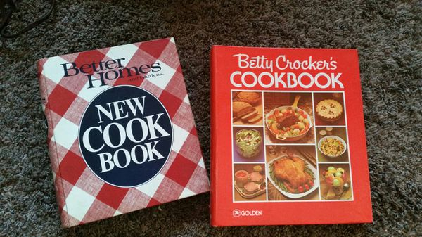 Great Cookbooks !