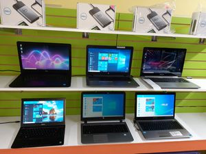 2021 DEALS Laptops- from $150 + for Sale in Kennedale, TX