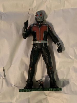 Antman Figure Hot Toys for Sale in Miami, FL