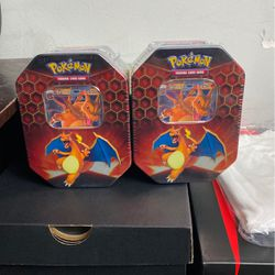 Charizard Tins for Sale in Cicero,  IL