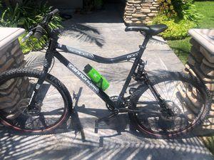 Cannondale Scalpel Mountain Bike Sz L for Sale in Chula Vista, CA