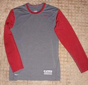 Nike Pro fitted baseball tee (Youth S) for Sale in Las Vegas, NV