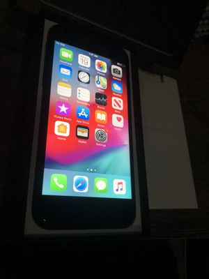 Factory unlock Apple iPhone 7 256 GB for Sale in Glenview, IL