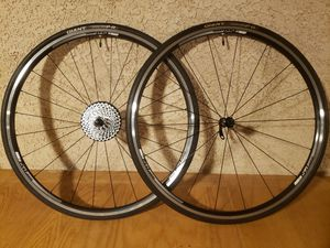 Giant wheelset for Sale in Las Vegas, NV