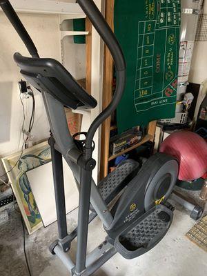Gold gym elliptical for Sale in Oceanside, CA