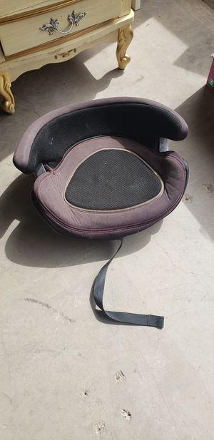 Booster seat for Sale in Phoenix, AZ