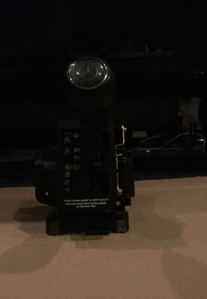 Mercedes Benz Gear shifter part number A {contact info removed} for Sale in Portland, OR