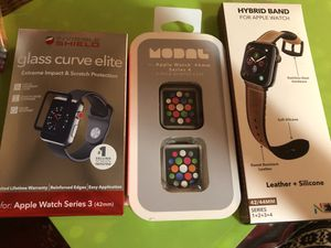Apple Watch Accessories For Sale for Sale in San Diego, CA