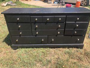 Dresser for Sale in Arlington, TX