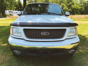🌟Owner$8OO Clean 02 Ford F-150🌟 for Sale in Chandler, AZ