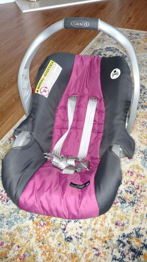 Car seat for Sale in Rock Hill, SC