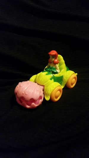 1993 Poison Ivy & Car Toy for Sale in Zachary, LA