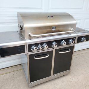 Kenmore 5-burner BBQ Grill/ Asador for Sale in Phoenix, AZ