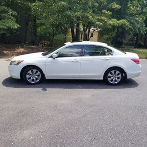 2008 Honda Accord for Sale in Marietta, GA