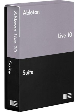 Ableton Live Suite 10 for Windows or Mac: Activated for life for Sale in Aliso Viejo, CA
