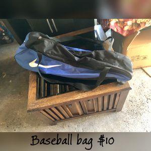 Baseball Bat Bag for Sale in Tumwater, WA