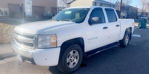 2008 Chevy Silverado for Sale in Denver, CO