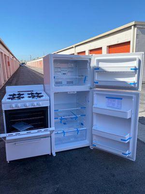 PREMIER/FRIGIDAIRE COMBO for Sale in RNCHO DOMINGZ, CA