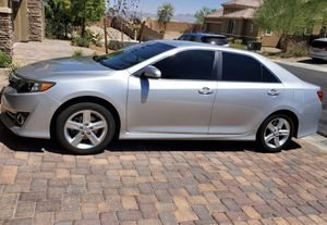 Toyota Camry SE 2014 for Sale in Las Vegas, NV