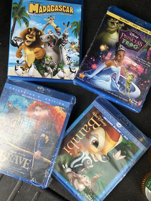 Disney DVDS for Sale in Salinas, CA