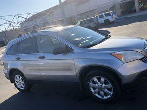 Honda CRV for Sale in Ceres, CA