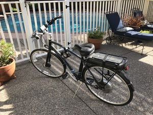 Like new electric bike for Sale in Livermore, CA