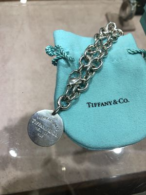 Tiffany bracelet for Sale in Sarasota, FL