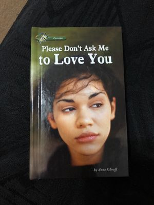 Please don't ask me to love you for Sale in Chicago, IL