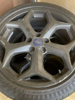 Ford Focus Wheels for Sale in Miami,  FL