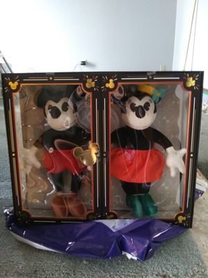 Collectibles Plush Dolls for Sale in El Paso, TX