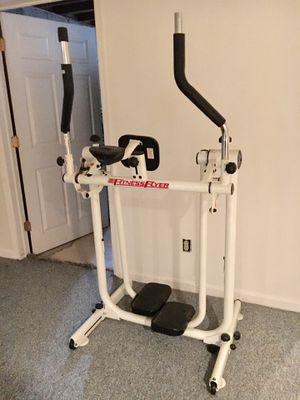 Elliptical exercise fitness equipment for Sale in Monroe Township, NJ