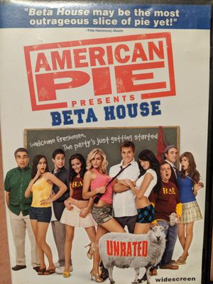 American Pie Presents Beta House Unrated for Sale in Cookson, OK