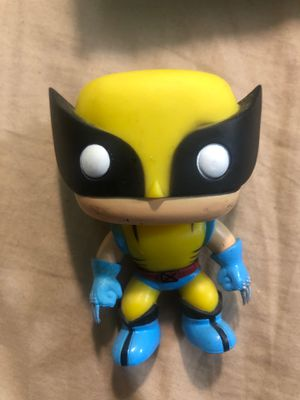 Marvel Wolverine Funko POP for Sale in Oakland, CA