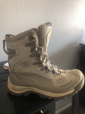 Women's Bugaboot Plus III Omni-Heat Hiking Boot for Sale in Denver, CO