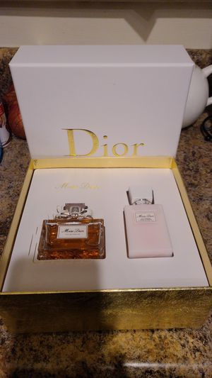 Dior miss Dior perfume for Sale in Canton, GA