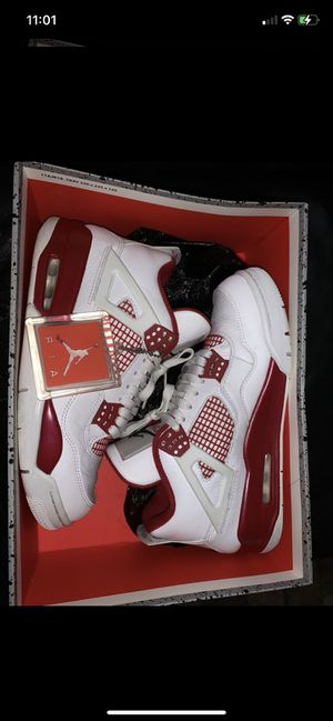 Jordan 4 Alternate for Sale in Fort Myers, FL